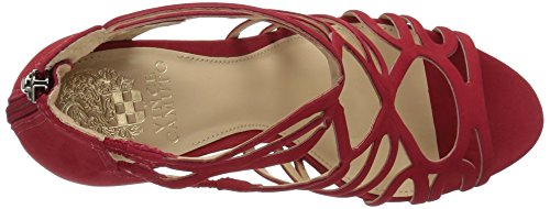 Rose Red Vince Camuto Women's Lorrana w4nCgTFq