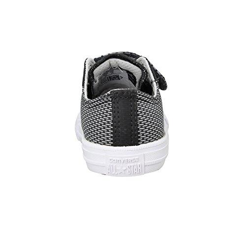 Converse - Zapatillas de deporte para niño Stord Wind