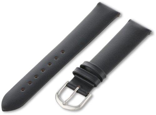Speidel Accessories) Men's 2300378R 18 -mm  Classic Watch...