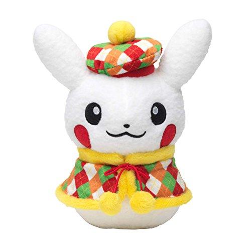 Pokemon Center Original mascot Aurora tour Pika Dharma female Ver. 2015 Limited