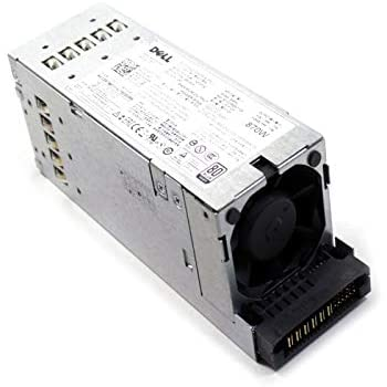 Amazon com: YFG1C Dell 870W Power Supply for PowerEdge R710 and T610