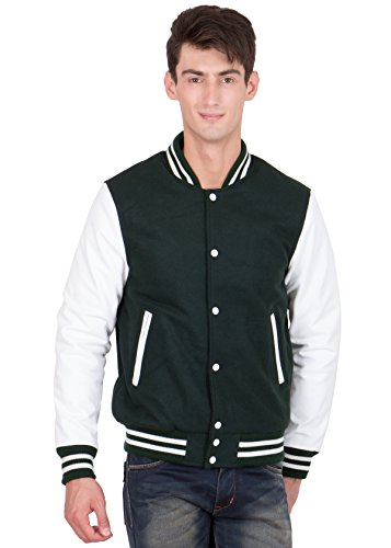 Dartmouth Big Green Varsity Jackets Ivyleaguecompare Com