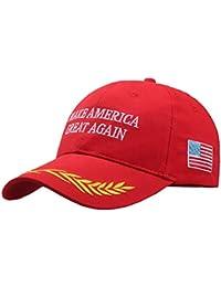 ed7d9364e41 Unisex Make America Great Again Hat
