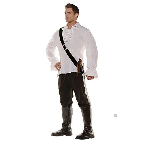 Baldric Sword Belt Adult Renaissance Medieval or Pirate Costume Baldrick
