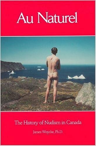 The history of nudist