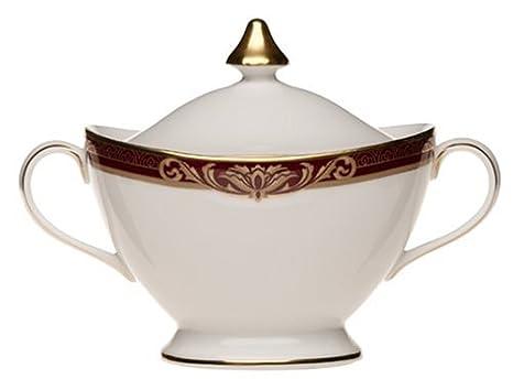 Amazon.com: Royal Doulton Tennyson 12-Ounce Azucarero ...