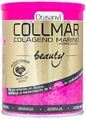 Drasanvi Collmar Beauty Frutas del Bosque - 275 gr: Amazon.es ...