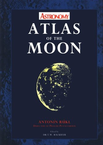 Astronomy Atlas of the Moon by Kalmbach Publishing (Image #1)