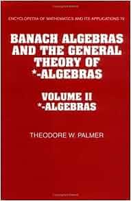 Banach algebra