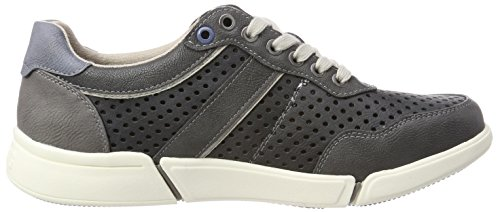 clearance professional Mustang Men's 4122-301-259 Trainers Grey (Graphit 259) cheap sale 2015 new get authentic online discount footlocker finishline get to buy cheap price UNIqEiM