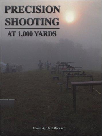 Precision Shooting at 1,000 Yards