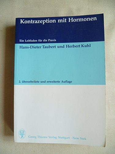 Kontrazeption mit Hormonen