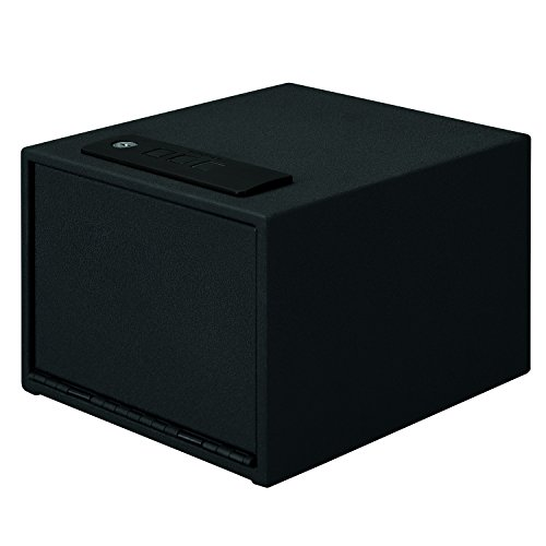 Stack-On QAS-1512 Quick Access Safe with Electronic Lock