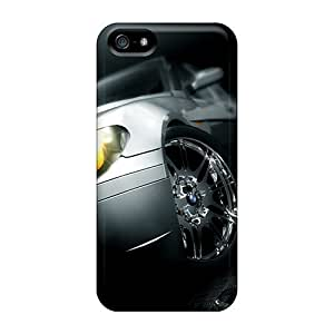 Top Quality Case Cover For Iphone 5/5s Case With Nice Iphone Wallpaper Appearance