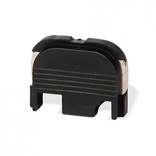 glock 19 slide back plate - 6