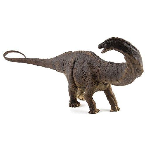 Toonol Simulation Jurassic Apatosaurus Dinosaur Plastic Toy Action Figure Kids Gifts