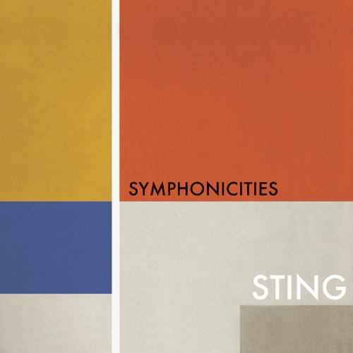 Symphonicities (Amazon Exclusi...
