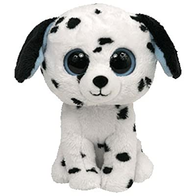 Ty Beanie Boo Fetch the Dalmatian New for 2011: Toys & Games