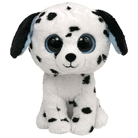 Amazon.com  Ty Beanie Boo Fetch the Dalmatian New for 2011  Toys   Games 495f6bc0b20
