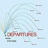 Departures, Lisa Lyons, 089236582X