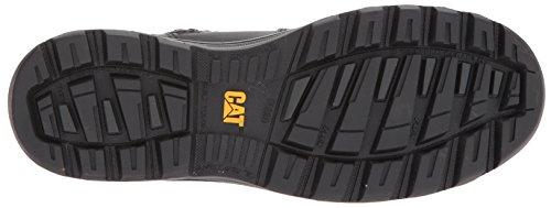Black Women's and Nano Industrial Toe Construction Shoe Black Fragment Caterpillar fOx6qwI6