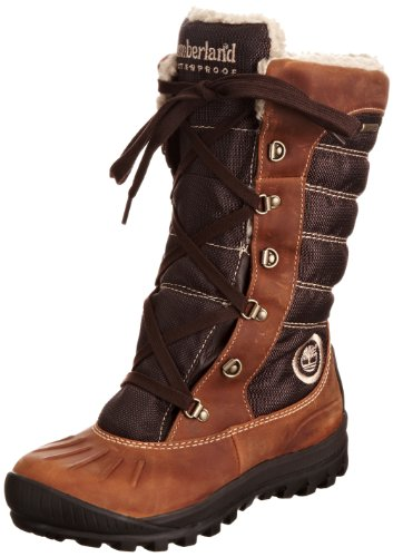 timberland mount holly duck boots for women