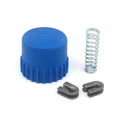 Expert choice for bump knob for trimmer | Infestis com