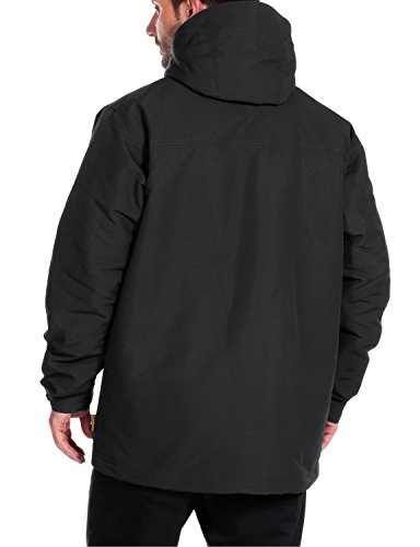 jack wolfskin herren jacke wattiert snowdrift jacket. Black Bedroom Furniture Sets. Home Design Ideas