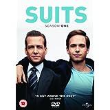 Suits: Season 1 VHS Tape