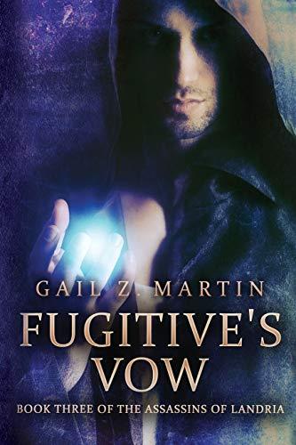 Fugitive's Vow