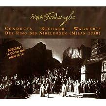 Furtwangler Conducts Wagner's