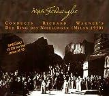 Wagner: Der Ring des Nibelungen (Milan, 1950)