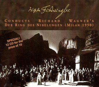(Wagner: Der Ring des Nibelungen (Milan, 1950))