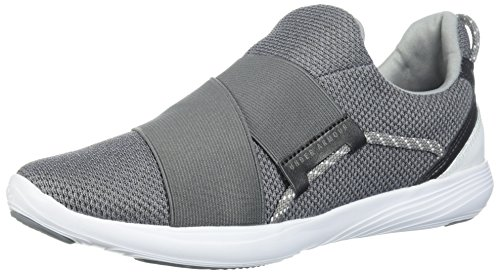 Zinc X Precision Under UA de Chaussures Armour Gray Femme Fitness W Gris 1IwvUqx