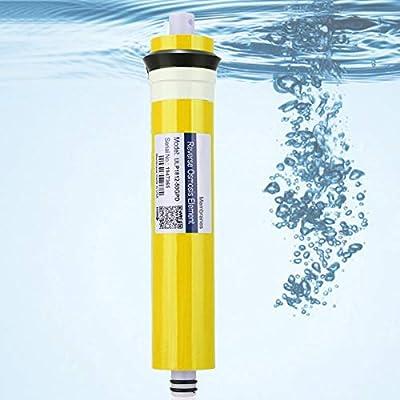 L&QQ RO Membrana de Repuesto para purificador de Agua, Filtro de ...