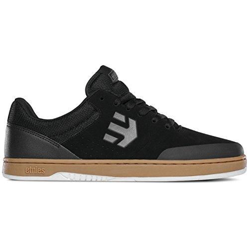 Etnies Men's Marana Skateboarding Shoe, Black/Gum/White, 13 M US (Ryan Sheckler Shoes compare prices)
