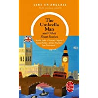 The umbrella man : And other short stories