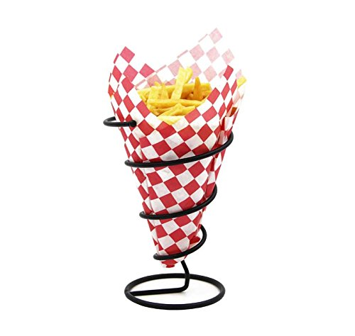 french fries stand - 6