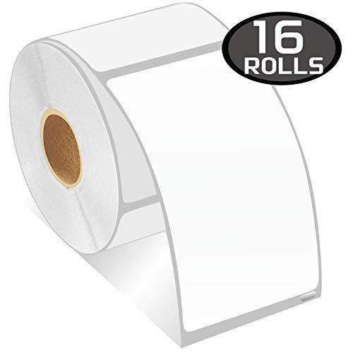 16 Rolls DYMO 30256 Compatible 2-5/16
