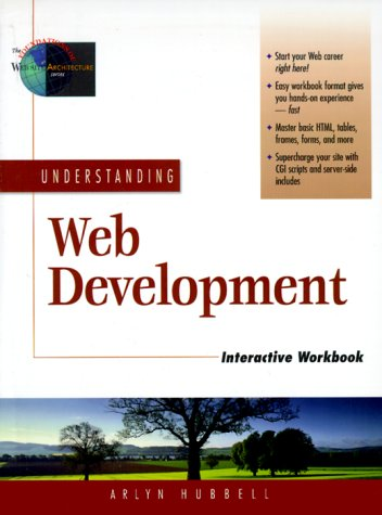 Understanding Web Development Interactive Workbook