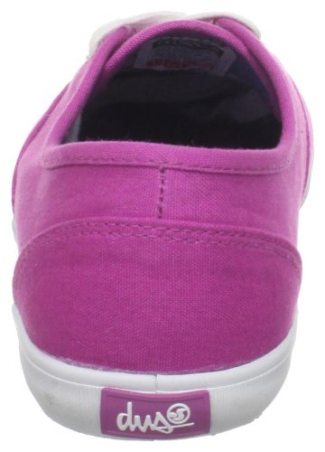 DVS Apparel, Damen Sneaker Rosa