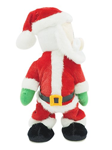Electric Santa Claus-Singing and Twerking,Best Christmas Gift for Kids or House Decoration. Photo #2