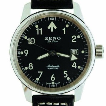 Zeno-Pilot-Classic-Fliegeruhr-Royal-Arrow-Automatic-with-Date-Ref-6554-2RA-SW