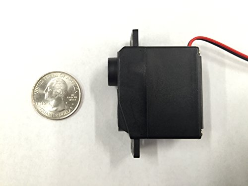 Dc Mini Electric Motor With High Torque For Diy Arduino