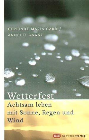 Download Wetterfest. ebook
