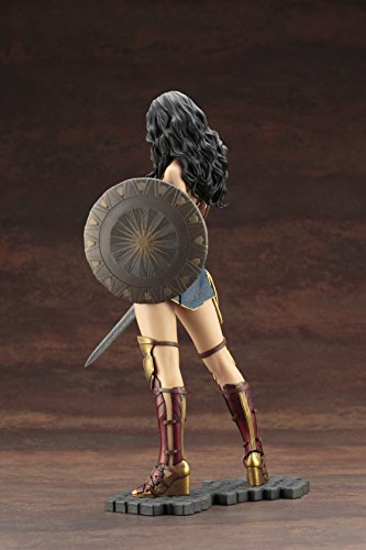 417QAb3jwlL - Kotobukiya Wonder Woman Movie Wonder Woman Artfx Statue