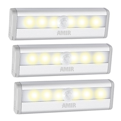 Led Locker Lights - 1