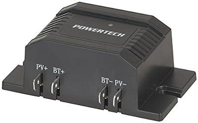 20-Amp 12V Super Solar Panel Regulator Switch Mode