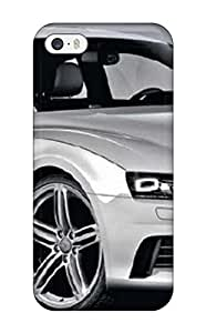 New Arrival EALoHyY12654nqTYv Premium Iphone 5/5s Case(audi Model )