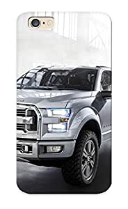 Crazinesswith Anti-scratch And Shatterproof 2013 Ford Atlas Concept Phone Case For Iphone 6/ High Quality Tpu Case